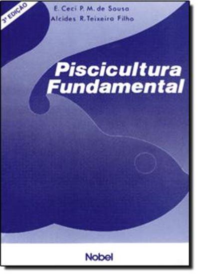 Picture of PISCICULTURA FUNDAMENTAL