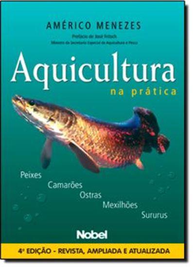 Picture of AQUICULTURA NA PRATICA