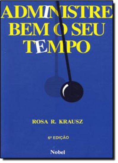 Picture of ADMINISTRE BEM O SEU TEMPO - 6º EDICAO