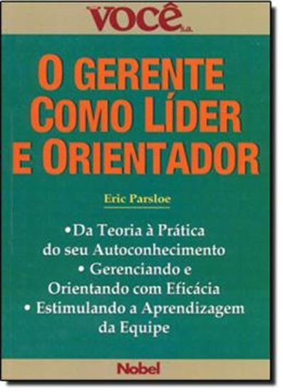 Picture of GERENTE COMO LIDER E ORIENTADOR, O   VOCE S.A.