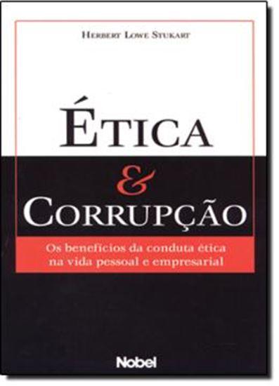 Picture of ETICA E CORRUPCAO