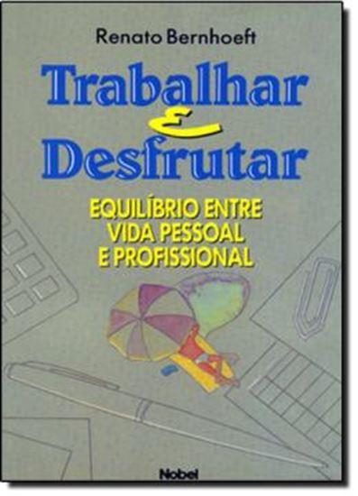 Picture of TRABALHAR E DESFRUTAR