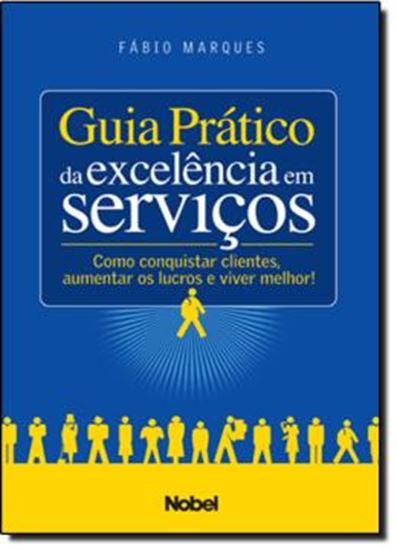 Picture of GUIA PRATICO DA EXCELENCIA EM SERVICOS