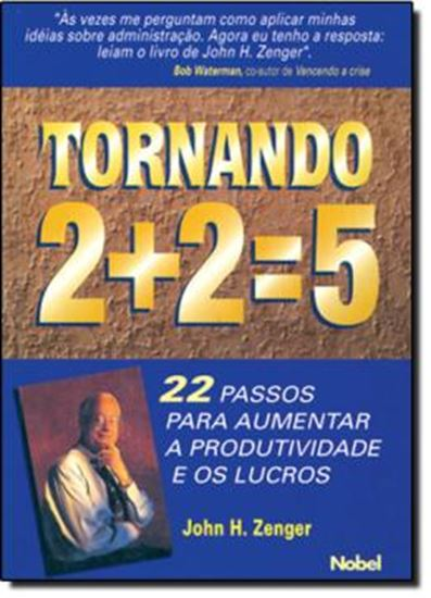 Picture of TORNANDO 2+2=5