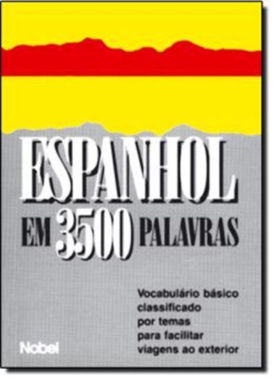 Picture of ESPANHOL: EM 3500 PALAVRAS
