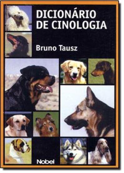 Picture of DICIONARIO DE CINOLOGIA