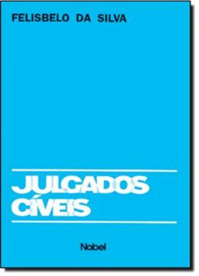 Picture of JULGADOS CIVEIS