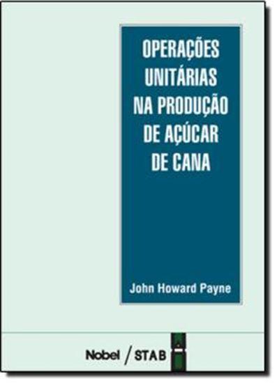 Picture of OPERACOES UNITARIAS NA PRODUCAO DE ACUCAR DE CANA