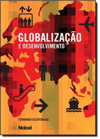 Picture of GLOBALIZACAO E DESENVOLVIMENTO