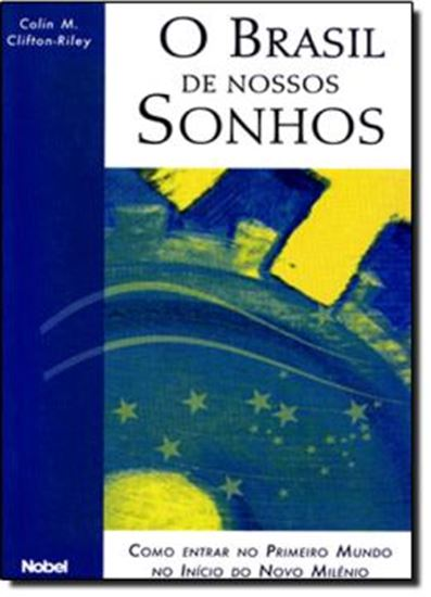 Picture of BRASIL DE NOSSOS SONHOS, O