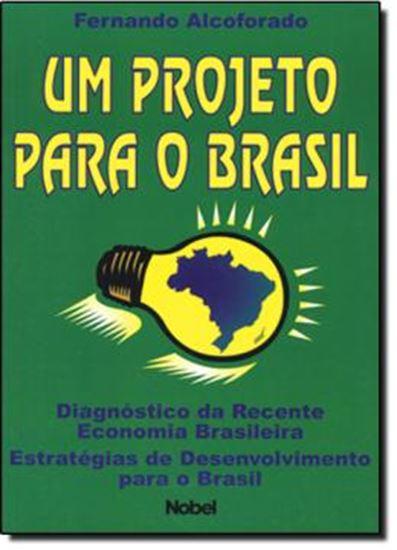 Picture of UM PROJETO PARA O BRASIL