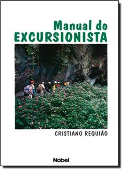 Picture of MANUAL DO EXCURSIONISTA