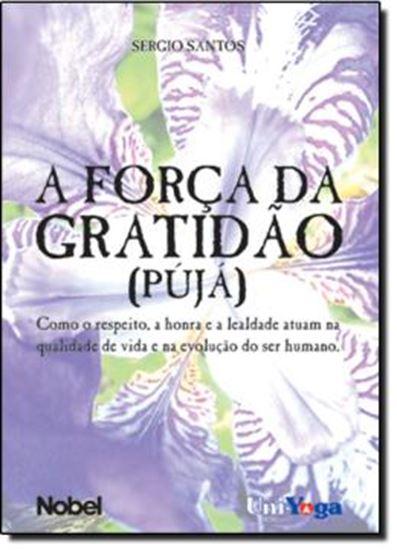 Picture of FORCA DA GRATIDAO: PUJA, A
