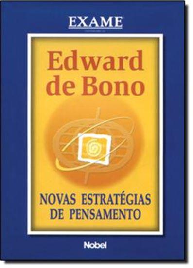 Picture of NOVAS ESTRATEGIAS DE PENSAMENTO   EXAME