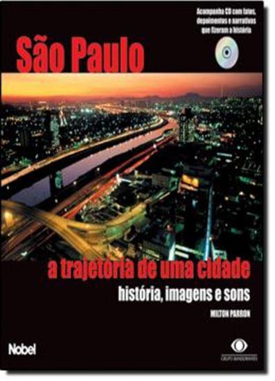 Picture of SAO PAULO: A TRAJETORIA DE UMA CIDADE