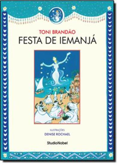 Picture of FESTA DE IEMANJA