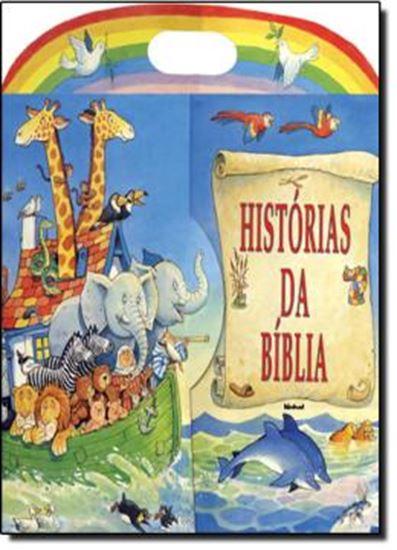 Picture of HISTORIAS DA BIBLIA (10 VOLUMES)