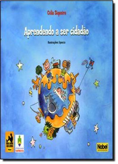 Picture of APRENDENDO A SER CIDADAO
