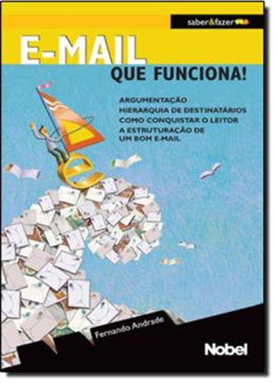 Picture of E MAIL QUE FUNCIONA!   COLECAO SABER & FAZER