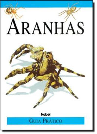 Picture of ARANHAS - GUIA PRATICO