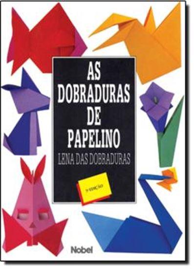 Picture of DOBRADURAS DE PAPELINO, AS