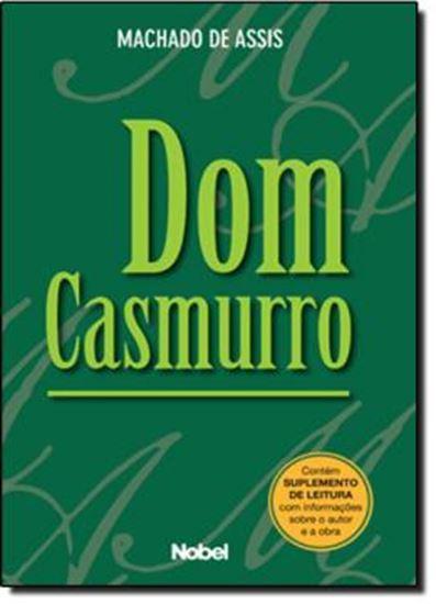 Picture of DOM CASMURRO