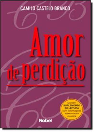 Picture of AMOR DE PERDICAO