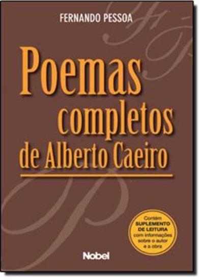 Picture of POEMAS COMPLETOS DE ALBERTO CAEIRO