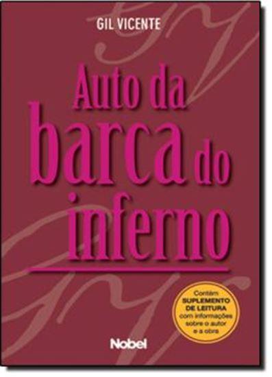 Picture of AUTO DA BARCA DO INFERNO