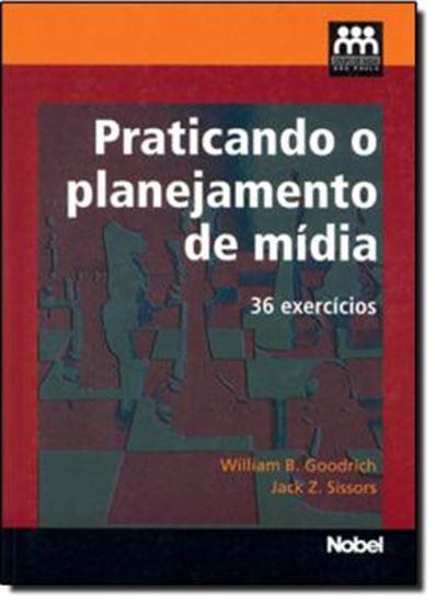 Picture of PRATICANDO O PLANEJAMENTO DE MIDIA   GRUPO DE MIDIA