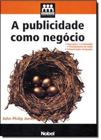 Picture of PUBLICIDADE COMO NEGOCIO, A   GRUPO DE MIDIA