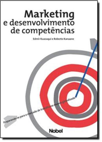 Picture of MARKETING E DESENVOLVIMENTO DE COMPETENCIAS