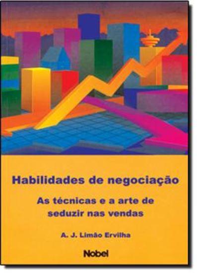 Picture of HABILIDADES DE NEGOCIACAO