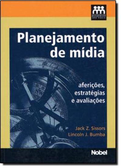 Picture of PLANEJAMENTO DE MIDIA - AFERICOES, ESTRATEGIAS E AVALIACOES