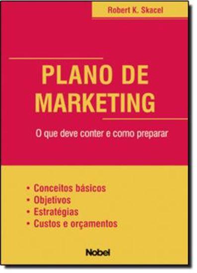 Picture of PLANO DE MARKETING