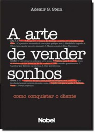 Picture of ARTE DE VENDER SONHOS, A