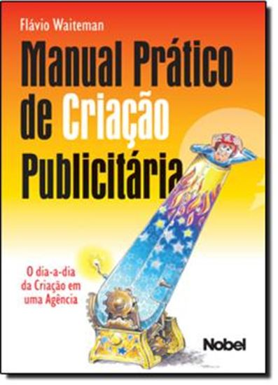 Picture of MANUAL PRATICO DE CRIACAO PUBLICITARIA