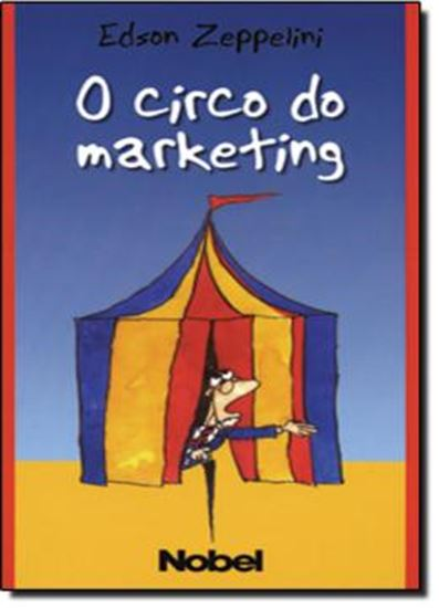 Picture of CIRCO DO MARKETING, O