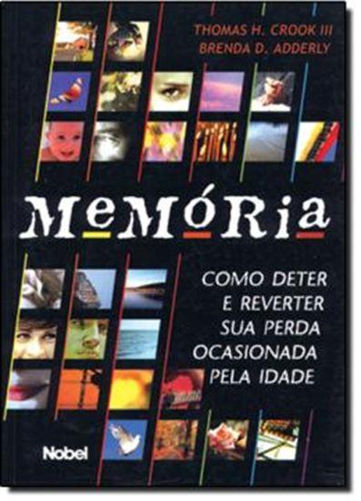 Picture of MEMORIA: COMO DETER E REVERTER SUA PERDA