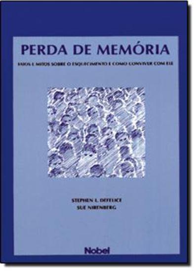 Picture of PERDA DE MEMORIA
