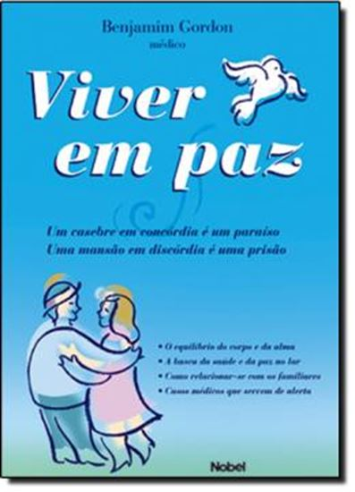 Picture of VIVER EM PAZ
