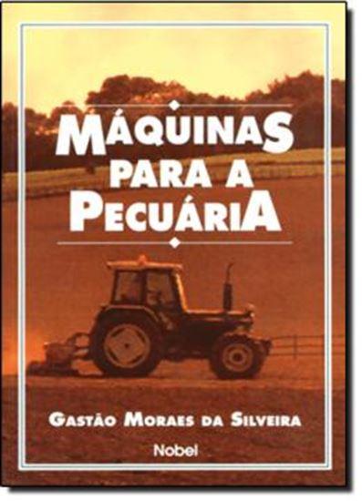 Picture of MAQUINAS PARA A PECUARIA