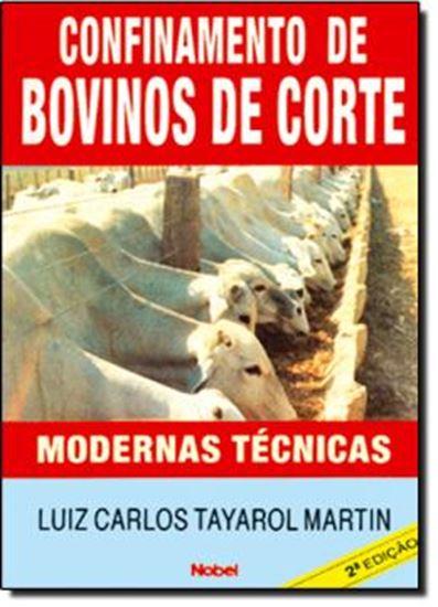 Picture of CONFINAMENTO DE BOVINOS DE CORTE