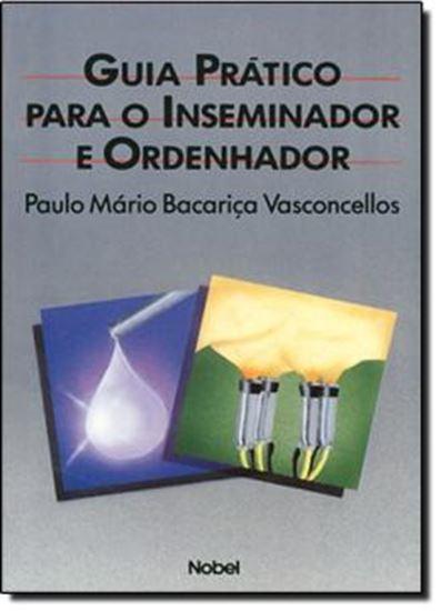 Picture of GUIA PRATICO PARA O INSEMINADOR E ORDENHADOR