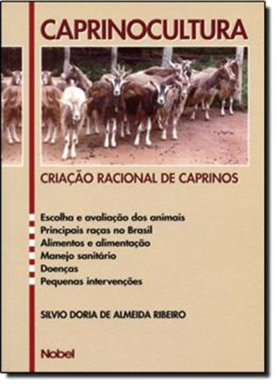 Picture of CAPRINOCULTURA