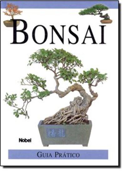 Picture of BONSAI - GUIA PRATICO