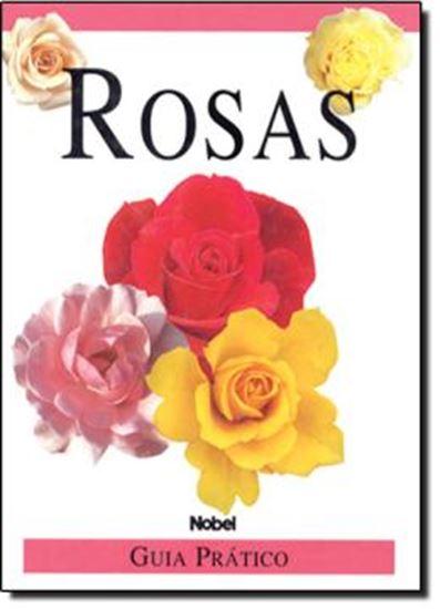 Picture of ROSAS   GUIA PRATICO