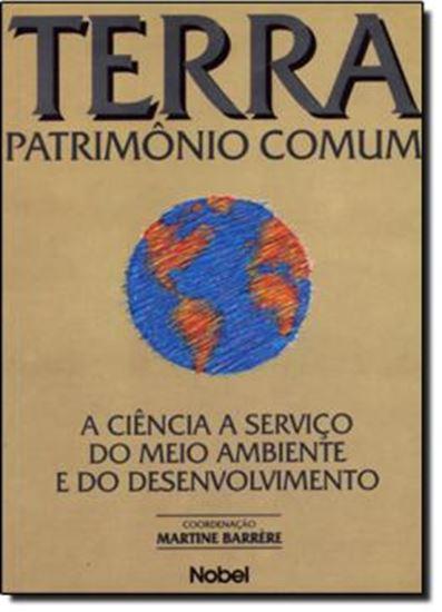 Picture of TERRA, PATRIMONIO COMUM