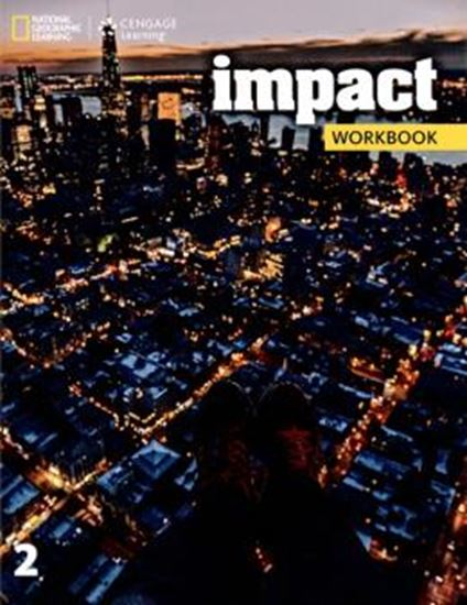 Picture of IMPACT 2 WB - AMERICAN - 1ST ED