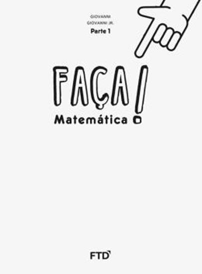 Picture of CONJUNTO FACA MATEMATICA - A CONQUISTA - 2º ANO